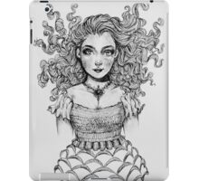 Faberge Doll iPad Case/Skin