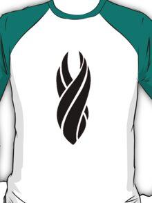 Black Marker T-Shirt