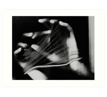 0092 Art Print