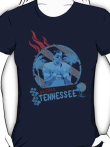 Marcus Mariota - Aloha Tennessee T-Shirt