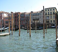 Venice Italy by lisayang