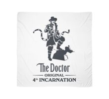 Put a Little Doctor in You Scarf