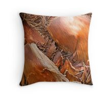 Not really a beetle...  Throw Pillow
