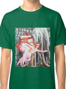 Flight to freedom Classic T-Shirt