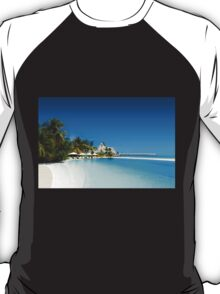 The Seychelles - Eden on Earth T-Shirt