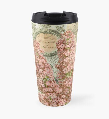 Mademoiselle Travel Mug