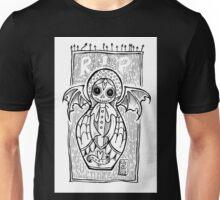 Mort Doll Unisex T-Shirt