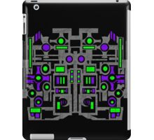 Night Droid  iPad Case/Skin