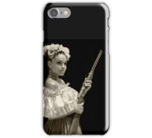 """""""YES! I Know How To Use It!"""" (2) iPhone Case/Skin"""