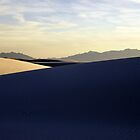 White Sands Sunset #2 by keng612