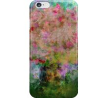 A colorful tree iPhone Case/Skin