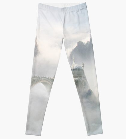 Palace of the Sky Dragons Leggings