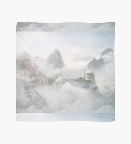 Palace of the Sky Dragons Scarf