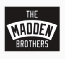 The Madden Brothers by annaarang