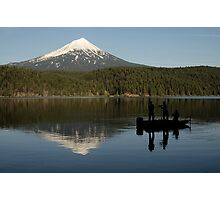 McLoughlin Fishermen Photographic Print
