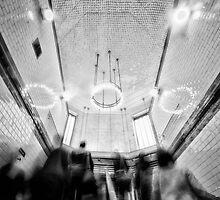 Balham Tube Station by AntSmith