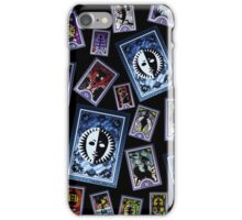 PCS - No Stars iPhone Case/Skin