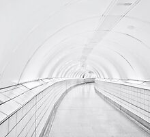 Bank Tube Station by AntSmith