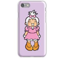 Manga Daisy iPhone Case/Skin