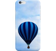 Up, up & away... iPhone Case/Skin