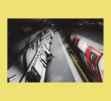 Belsize Park Tube Station Kids Clothes