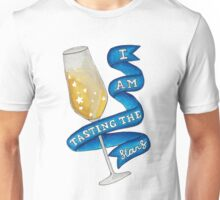 I Am Tasting The Stars Unisex T-Shirt