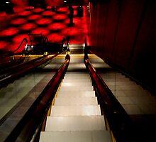 Leaving Ovation Hall - Revel    ^ by ctheworld