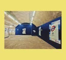 Bond Street Tube Station Kids Clothes