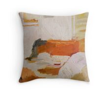 Genesis First Light Throw Pillow