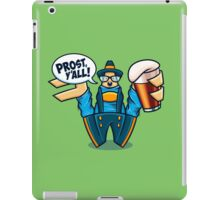 Prost, Y'all iPad Case/Skin