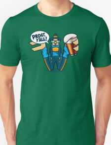 Prost, Y'all Unisex T-Shirt