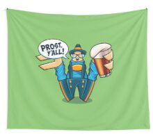 Prost, Y'all Wall Tapestry