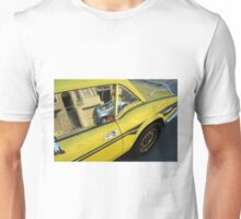 Look For Me In The Rear View Unisex T-Shirt