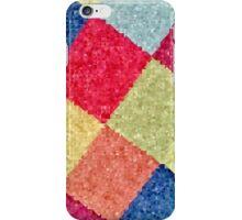 Toy Blocks iPhone Case/Skin