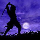 The Slayer by Okeesworld
