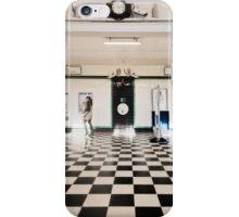 Brent Cross Tube Station iPhone Case/Skin
