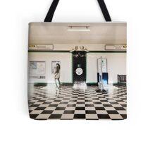 Brent Cross Tube Station Tote Bag