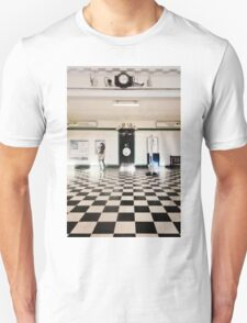 Brent Cross Tube Station T-Shirt