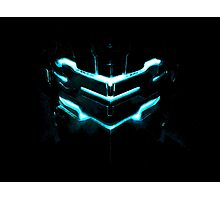 Dead Space - Isaac Clarke - Dark Photographic Print