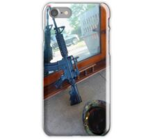 War Toys iPhone Case/Skin