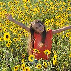 Sunflower Joy by EmmaLeigh