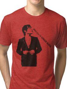 Vanity Chuck Tri-blend T-Shirt