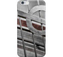 Arsenal Tube Station iPhone Case/Skin
