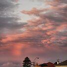 Clouds XXVI by andreisky