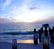 Pastel Sunset by hmclark