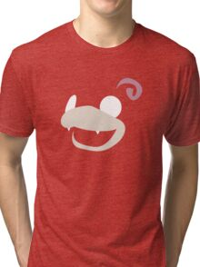 Slowpoke Tri-blend T-Shirt