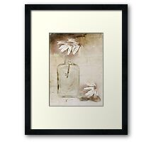 You are... Framed Print