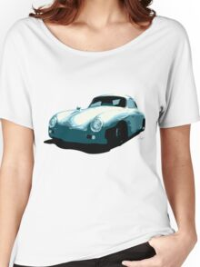 Porsche 356 Women's Relaxed Fit T-Shirt