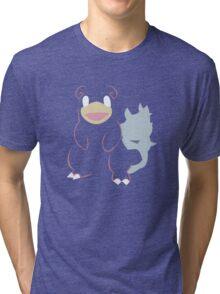 Slowbro Tri-blend T-Shirt
