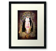 Life-Giver Framed Print